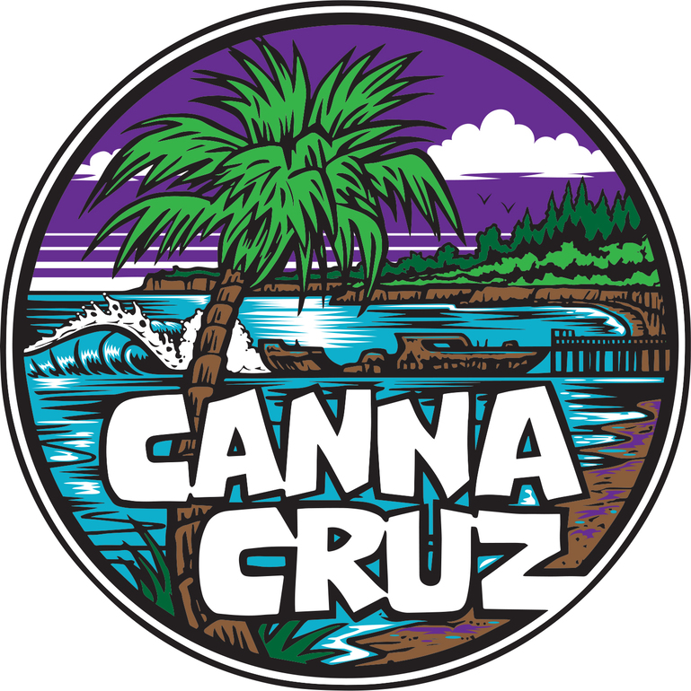 CannaCruz logo