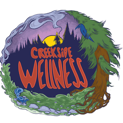 Creekside Wellness logo