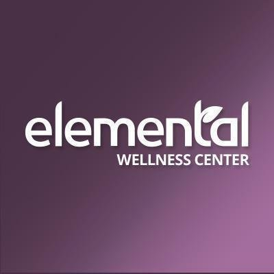 Elemental Wellness Center logo 2018