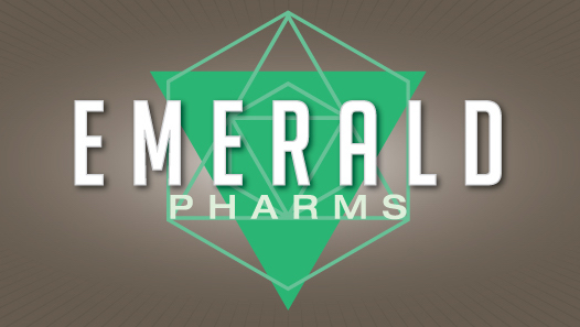 Emerald Pharms logo