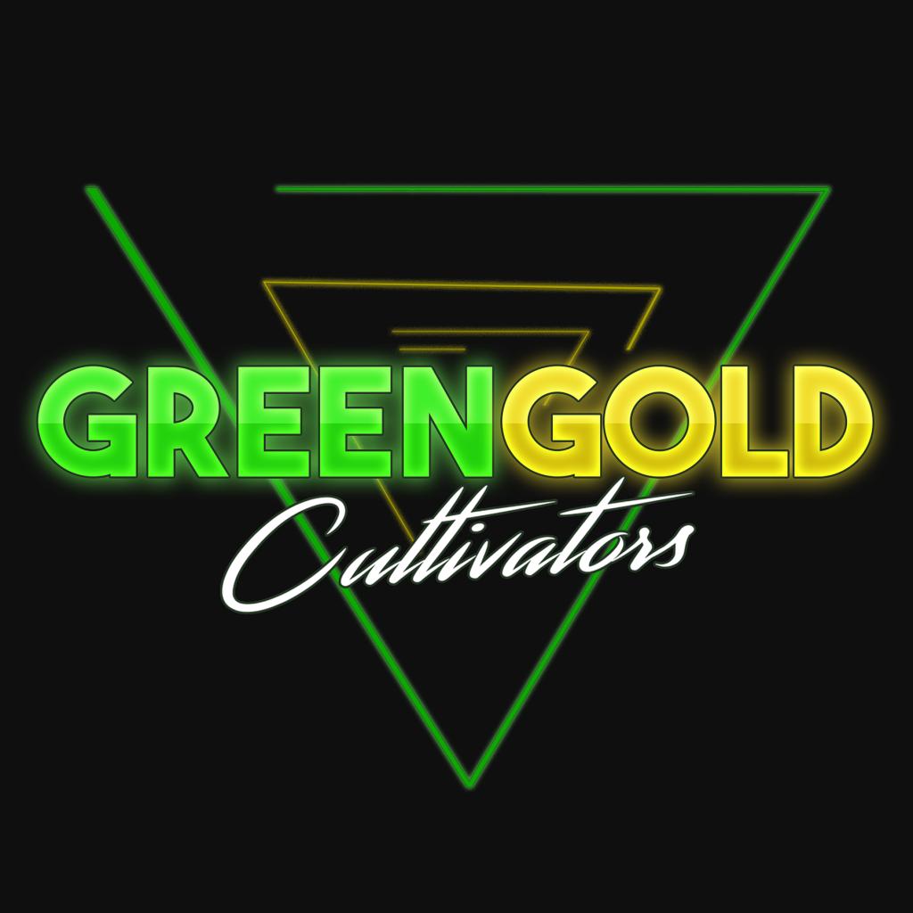 Green Gold Cultivators logo