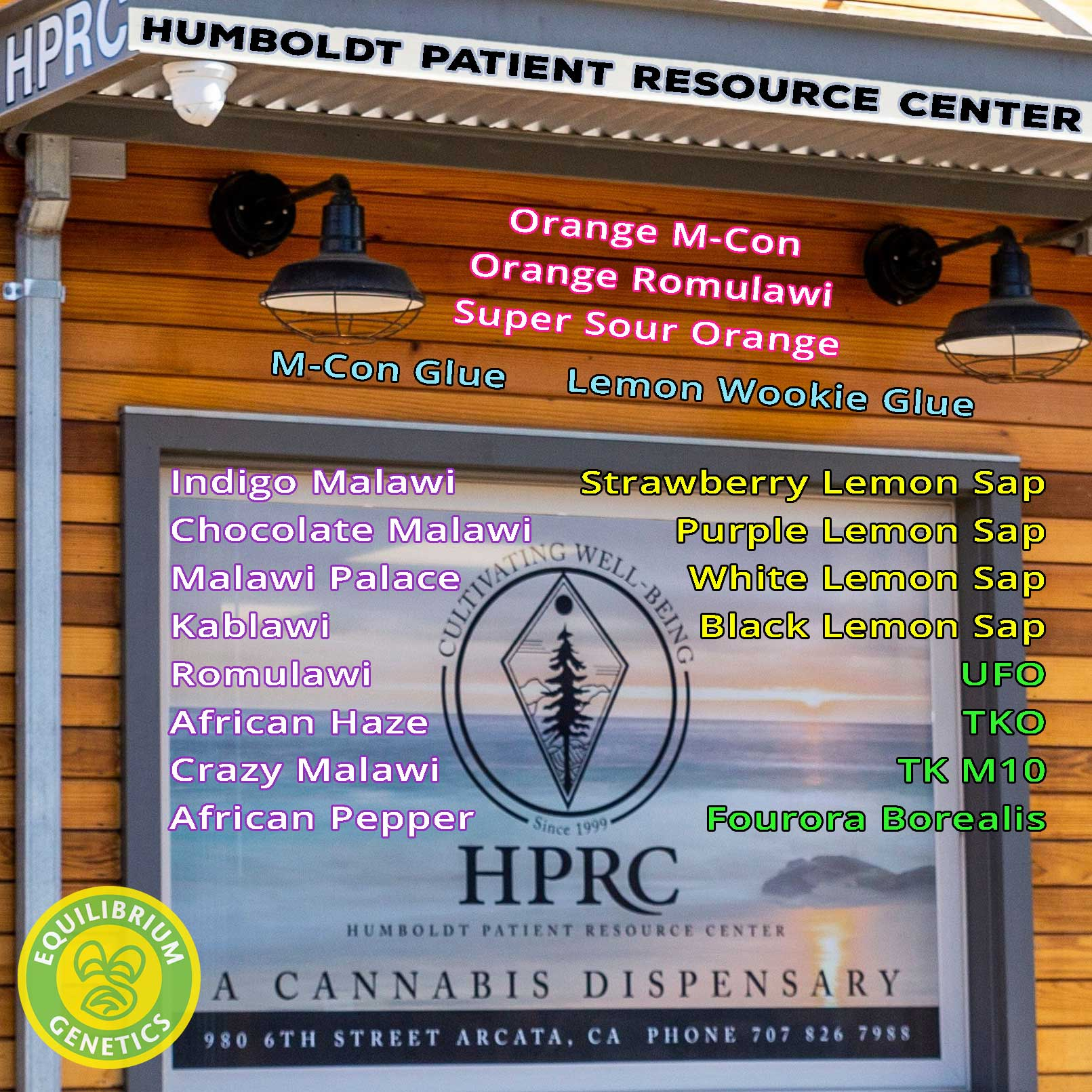 Humboldt Patient Resource Center