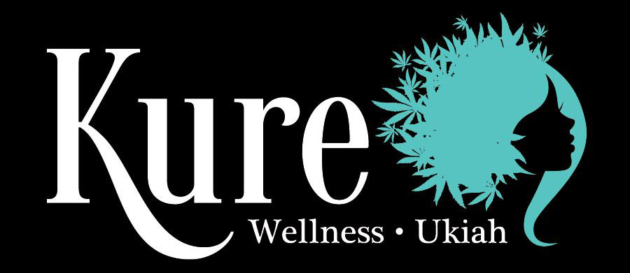 Kure Wellness logo