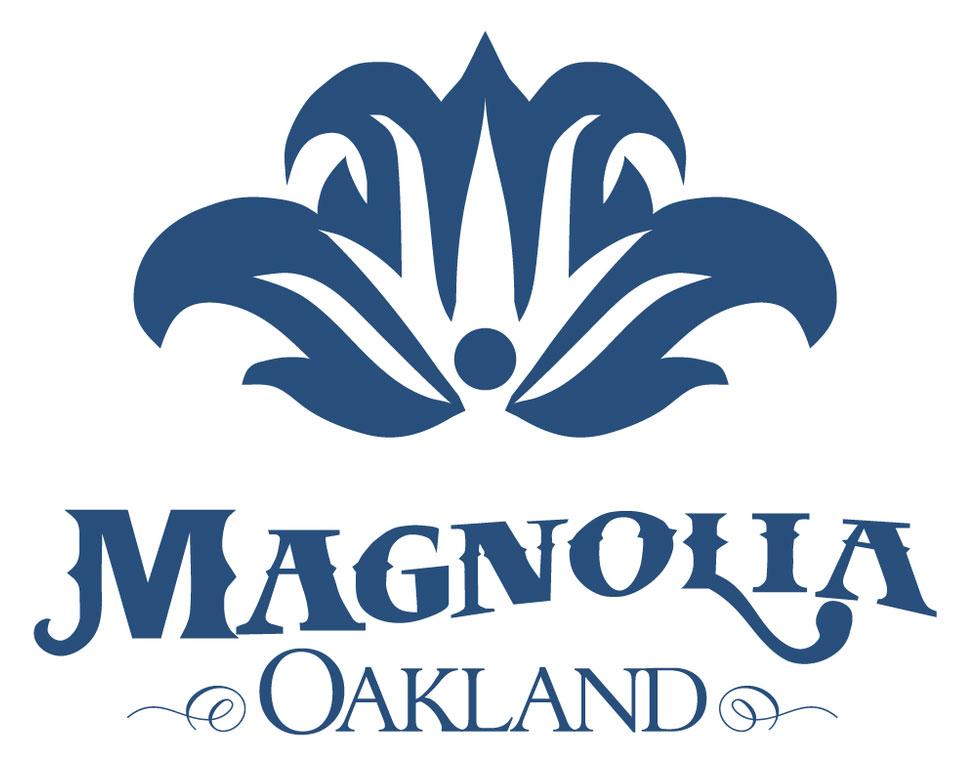 Magnolia Oakland logo