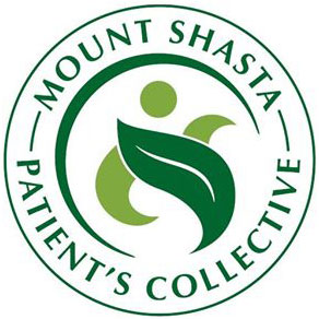 Mount Shasta Patients Collective logo