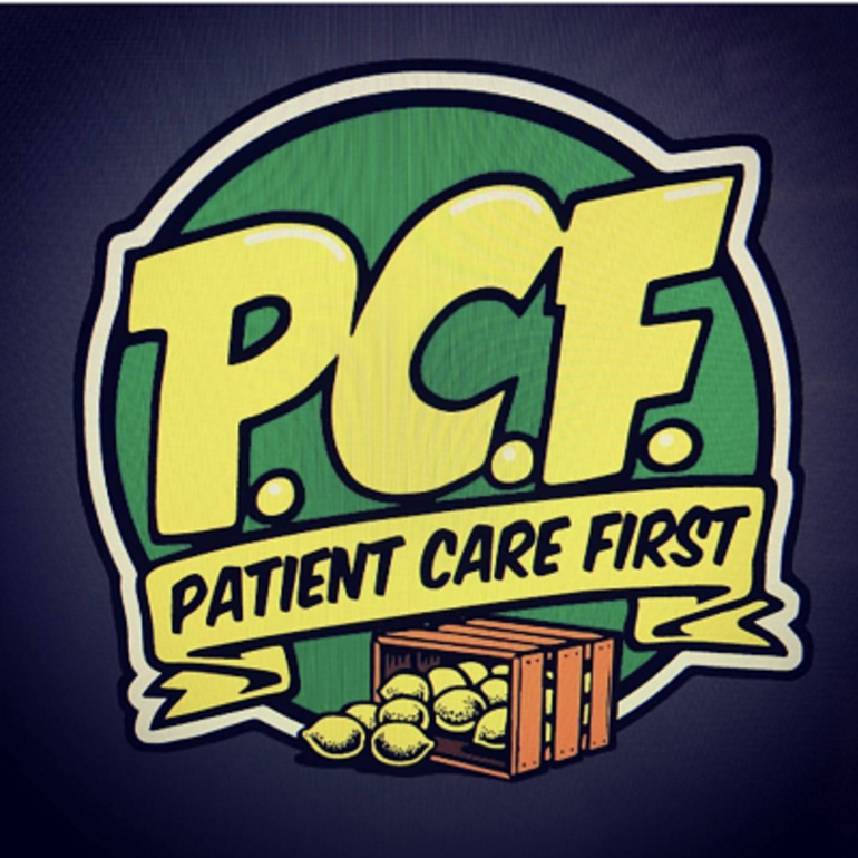 Patient Care First logo