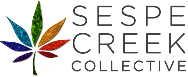 Sespe Creek Collective mosaic