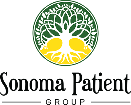Sonoma Patient Group logo
