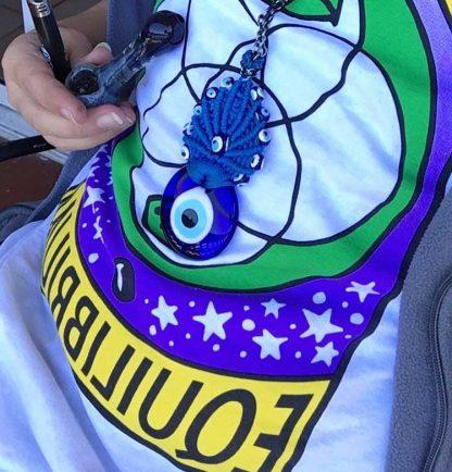 Equilibrium Genetics T-Shirt