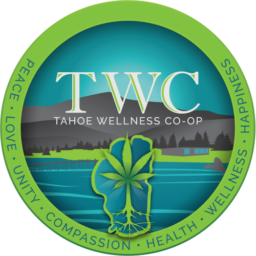 Tahoe Wellness Cooperative logo