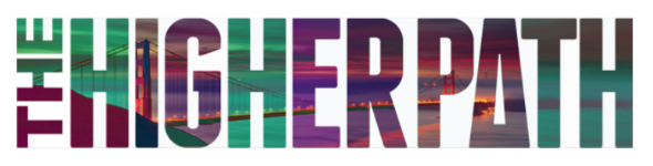 The Higher Path logo