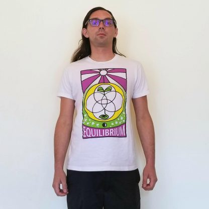 Jason in a t-shirt