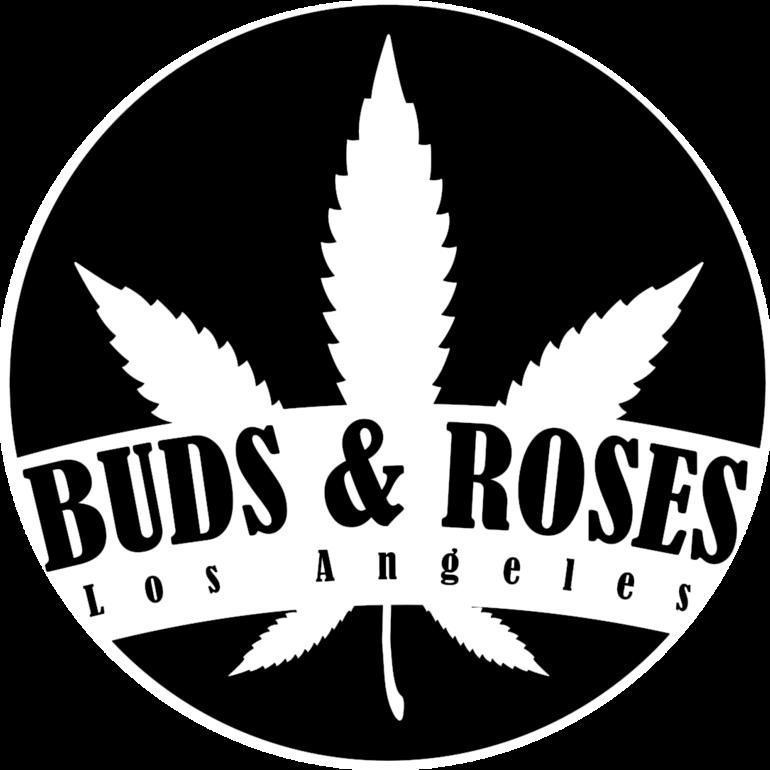 Buds & Roses logo
