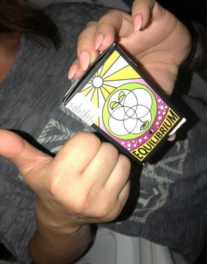 Desert Lemons seed pack