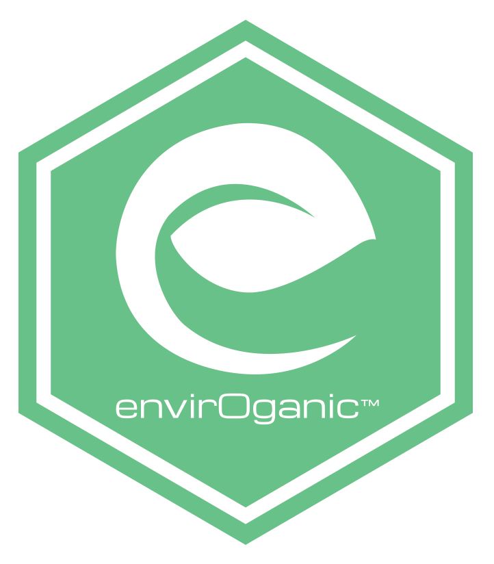 EnvirOganic logo
