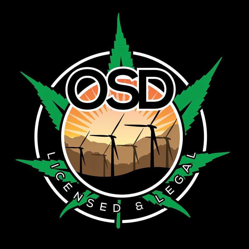 Organic Solutions of the Desert logo