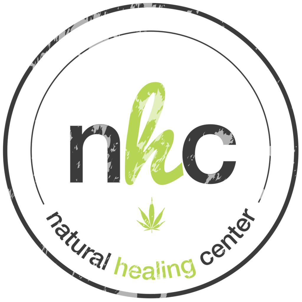 Natural Healing Center logo