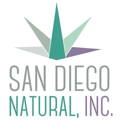 San Diego Natural logo