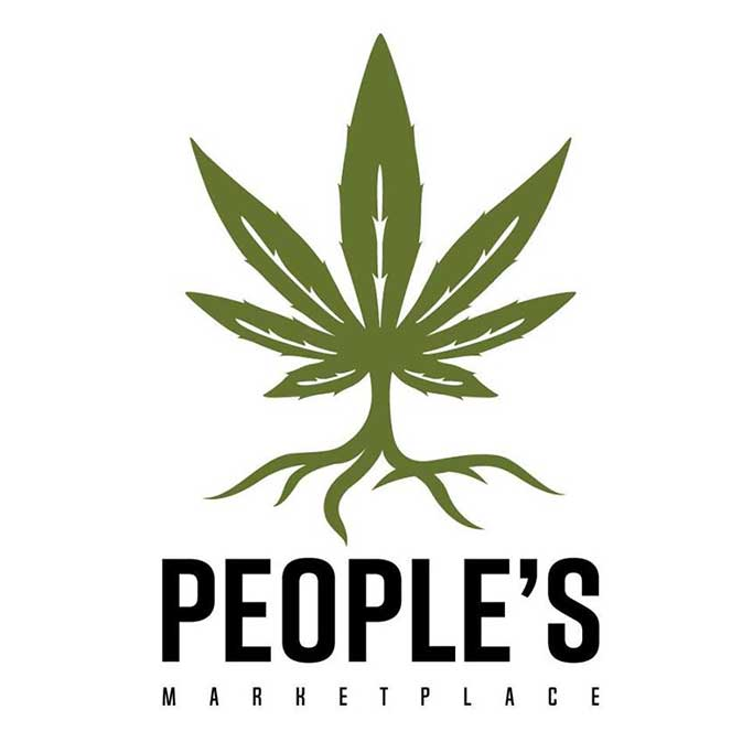 People's OC Marketplace logo
