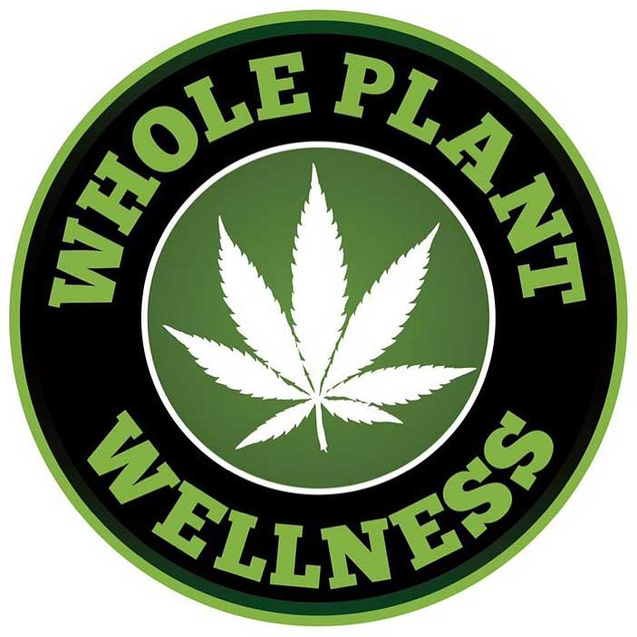 Whole Plant Wellness logo 2018