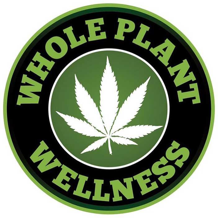 Whole Plant Wellness logo 2018