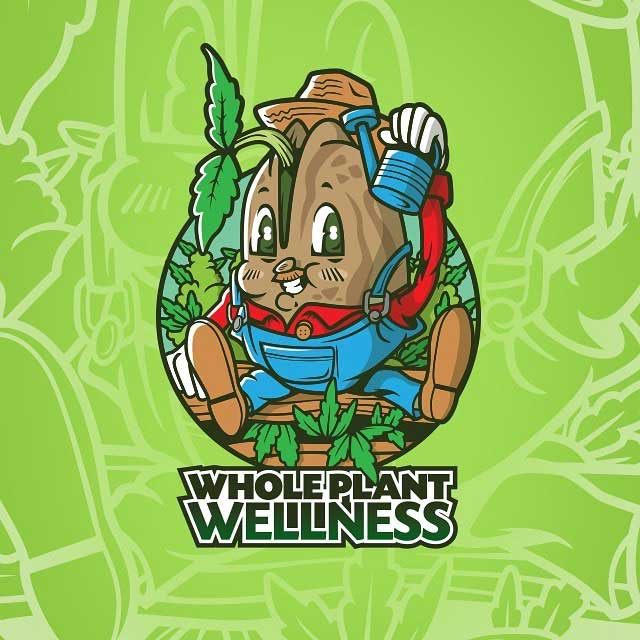 Whole Plant Willy