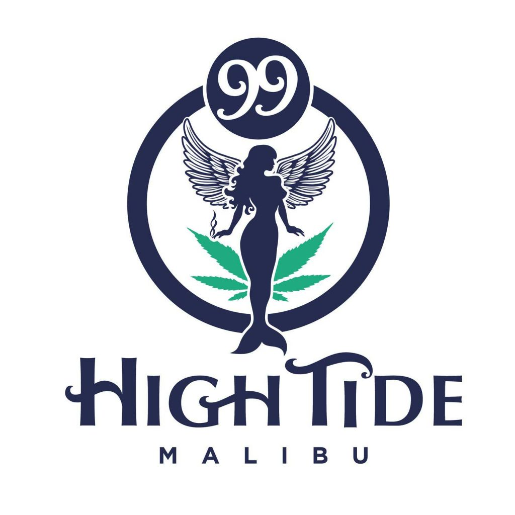 99 High Tide logo