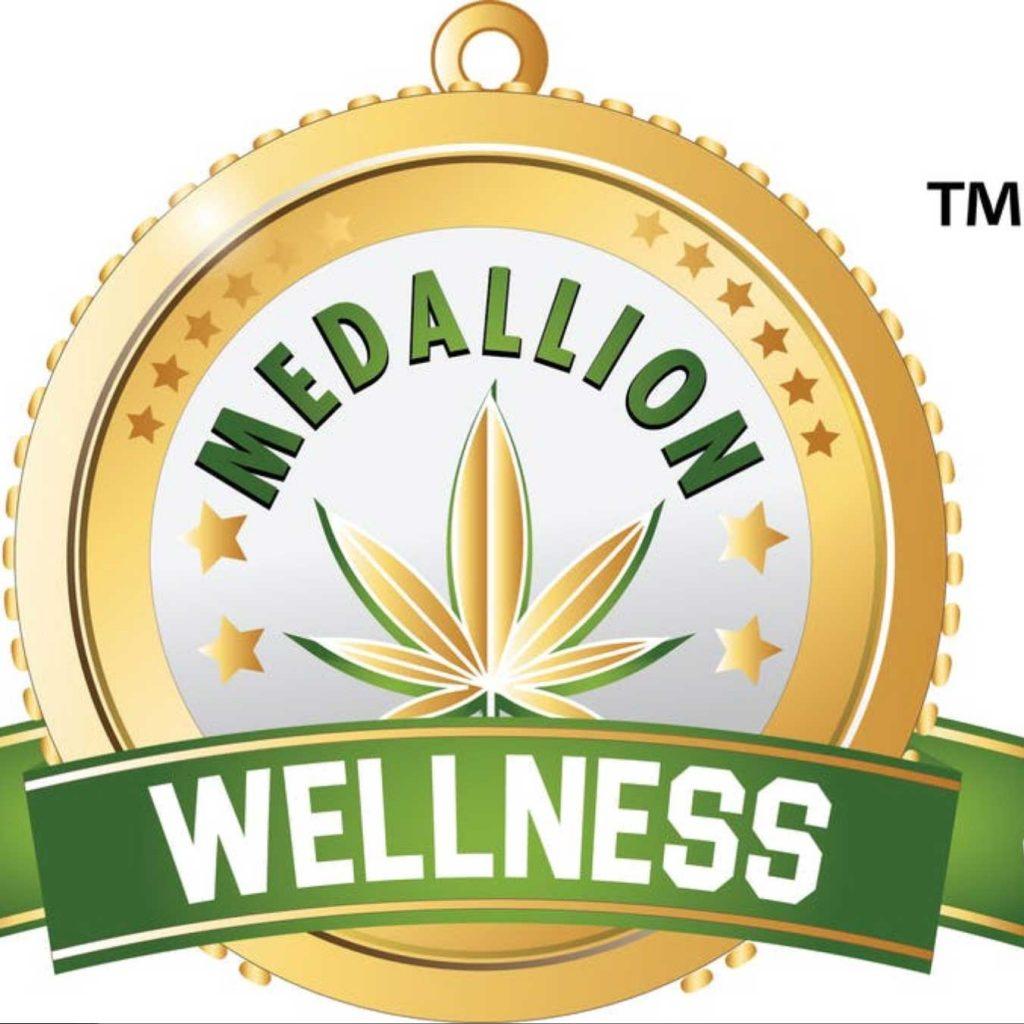 Medallion Wellness logo
