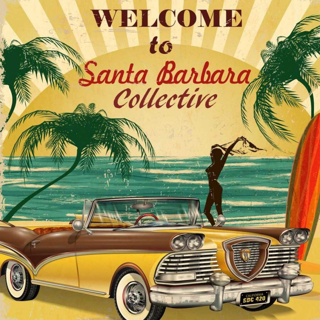Welcome to Santa Barbara Collective