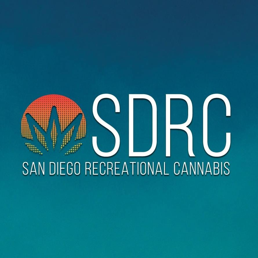 SDRC - San Diego Recreational Cannabis