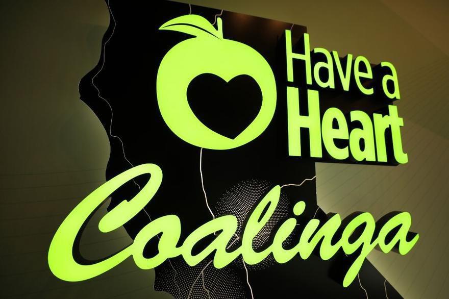 Have a Heart - Coalinga