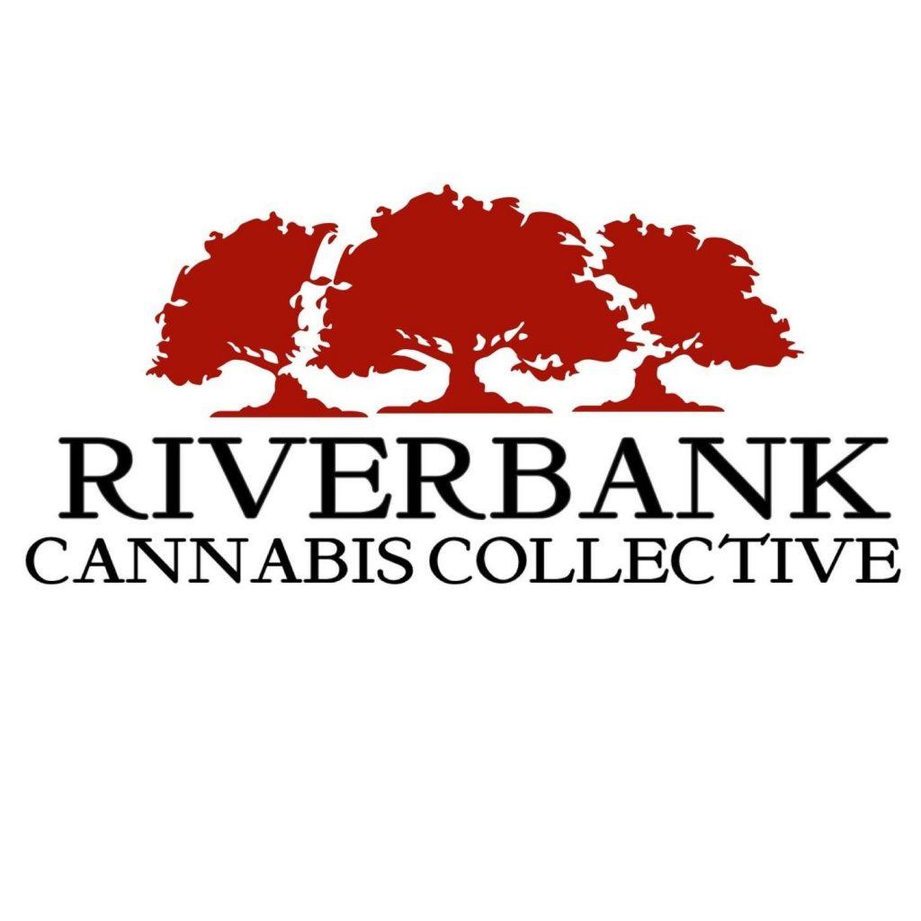 Riverbank Cannabis Collective logo