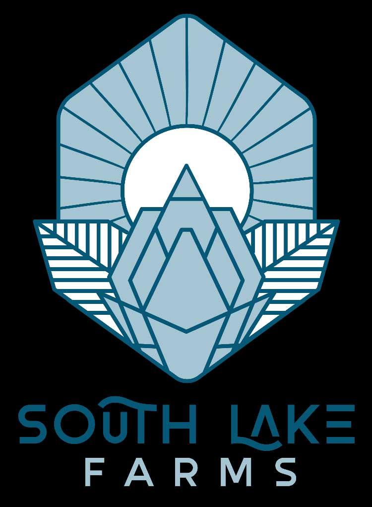 South Lake Farms logo