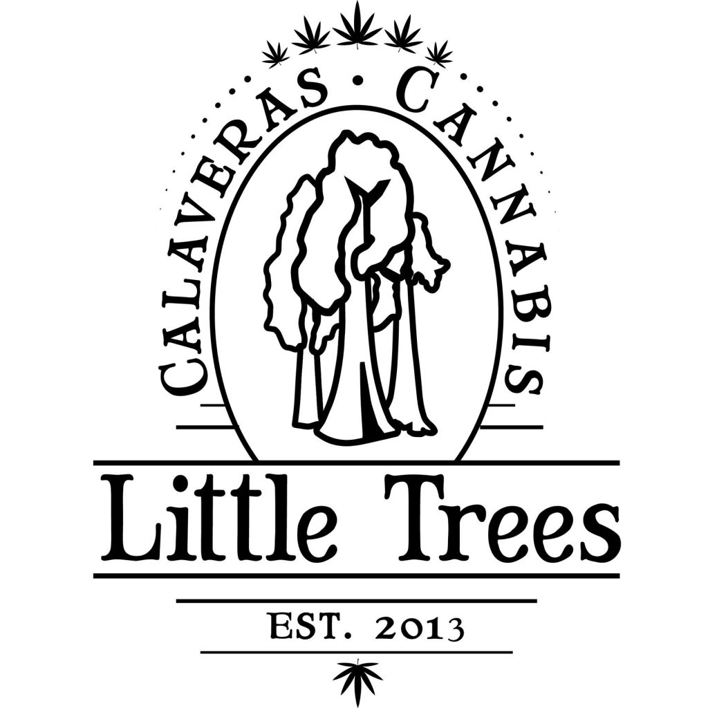 Calaveras Little Trees logo