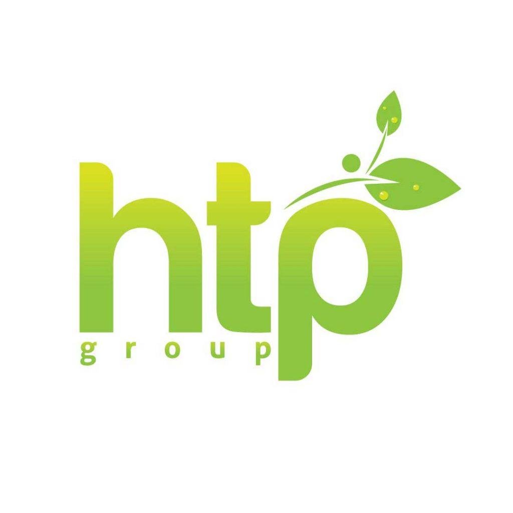 HTP Group logo