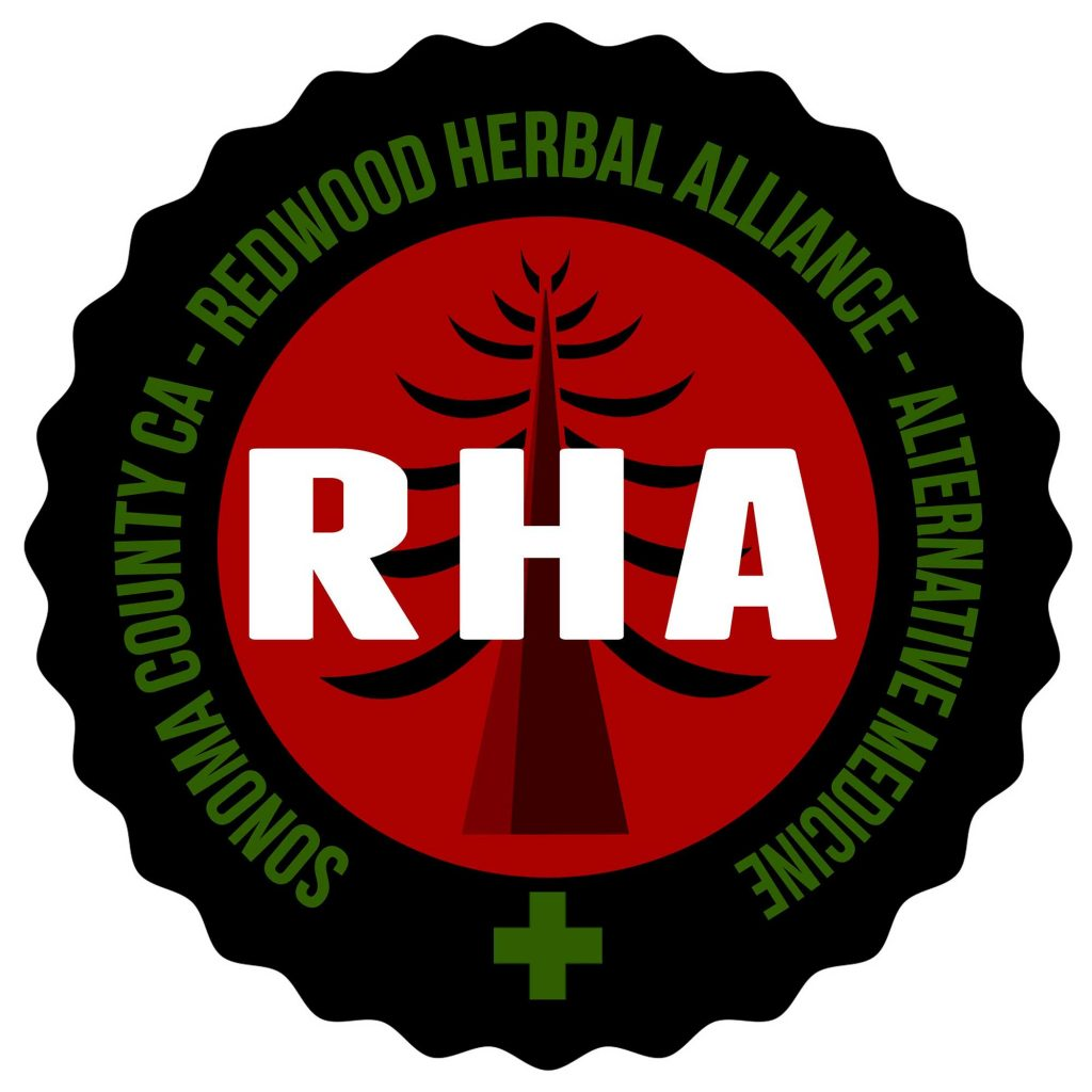 Redwood Herbal Alliance logo