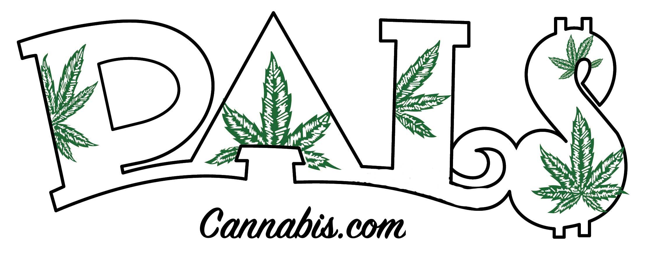 Pals Cannabis Shop