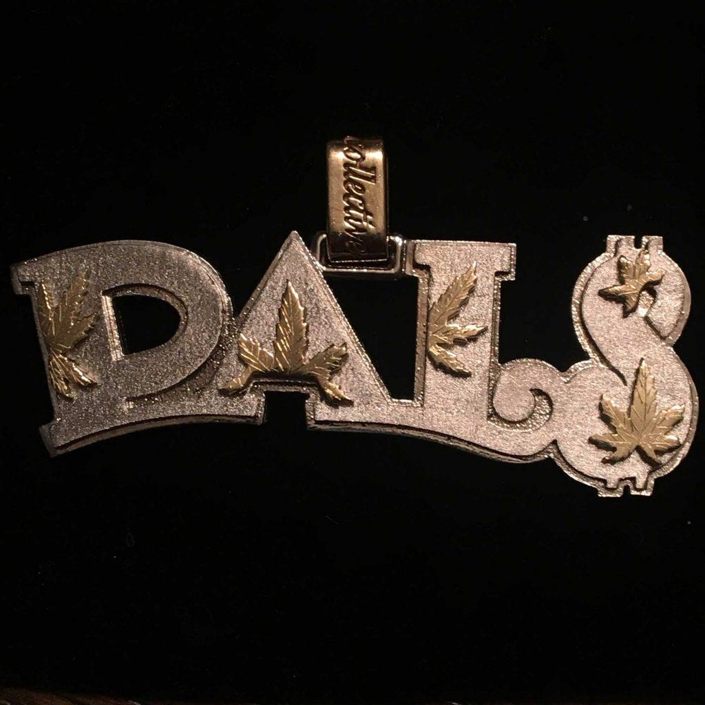 Pals Cannabis Shop logo