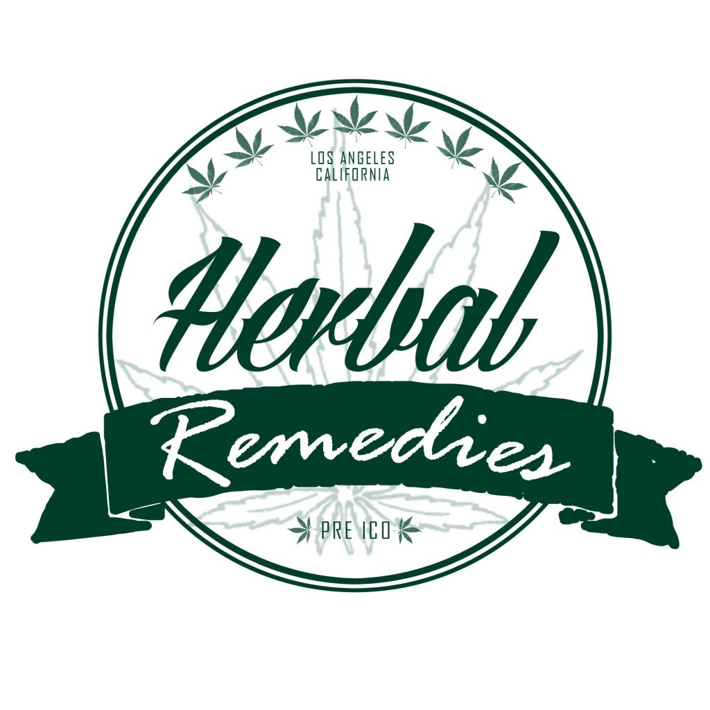 Herbal Remedies Caregivers logo