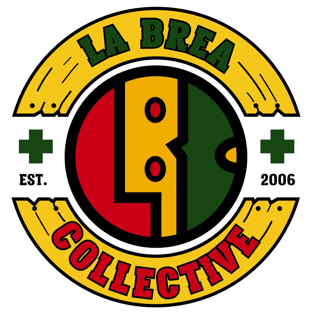 La Brea Collective - LBC
